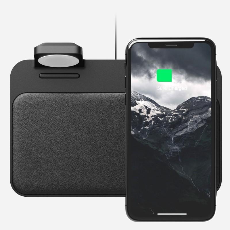 Nomad Base Station Apple Watch Edition - 3