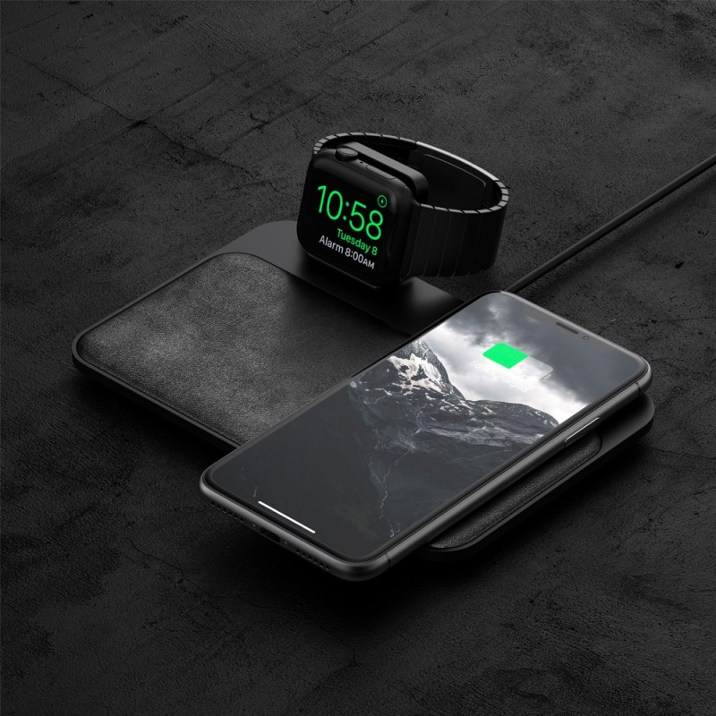 Nomad Base Station Apple Watch Edition - 7