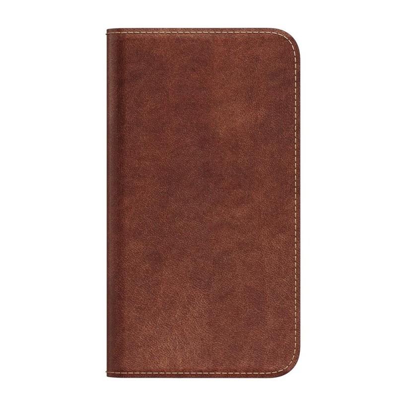 Nomad Leather Folio iPhone 8/7 Hoesje Bruin - 3