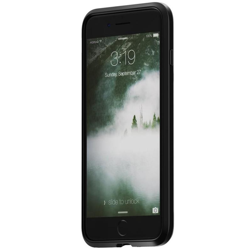 Nomad Rugged Leather Case iPhone 8 Plus/7 Plus Bruin - 3