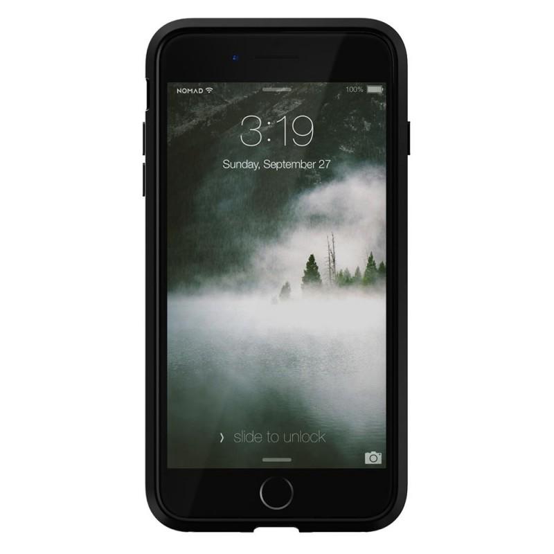Nomad Rugged Leather Case iPhone 8 Plus/7 Plus Bruin - 4