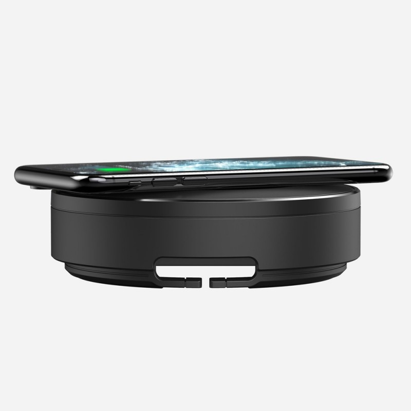 Nomad Wireless Qi Charging Hub - 5