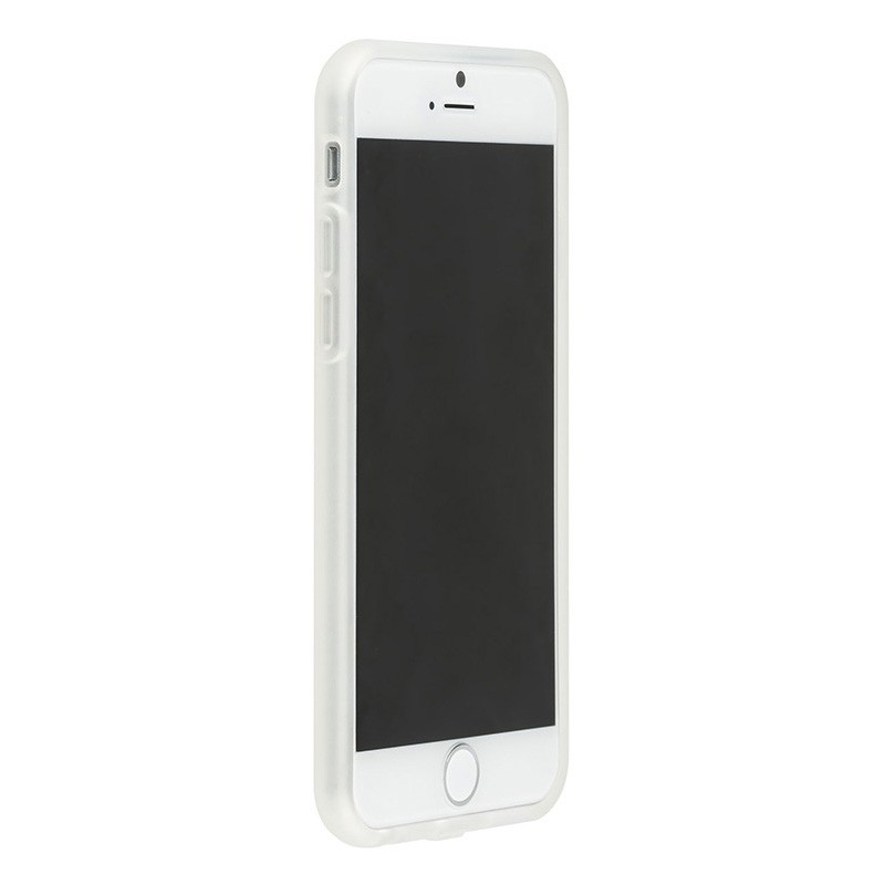 SwitchEasy Numbers iPhone 6 Frost White - 2
