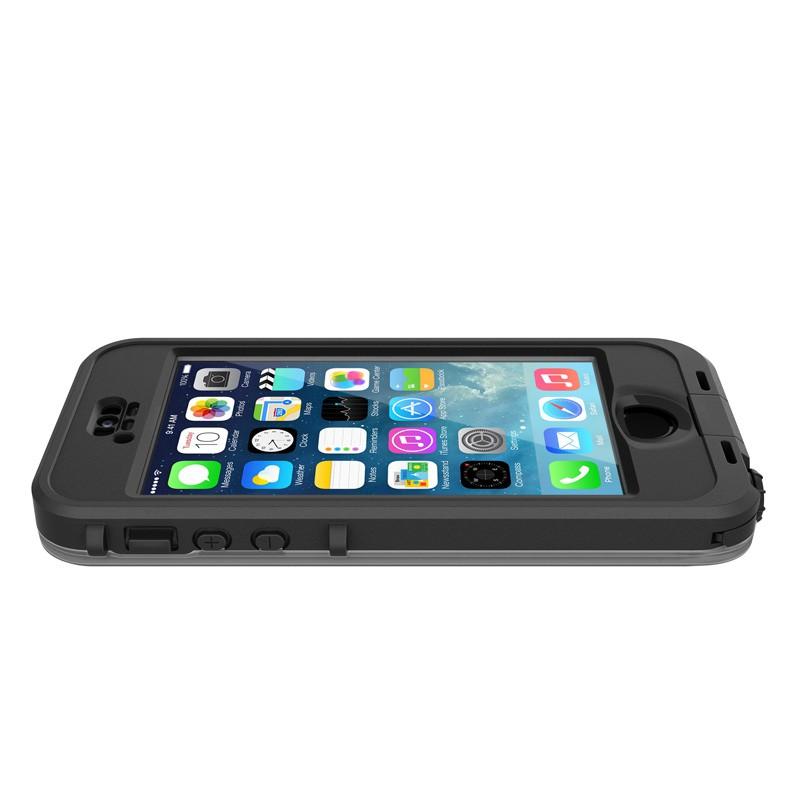 Lifeproof Nuüd iPhone 5S Black - 7