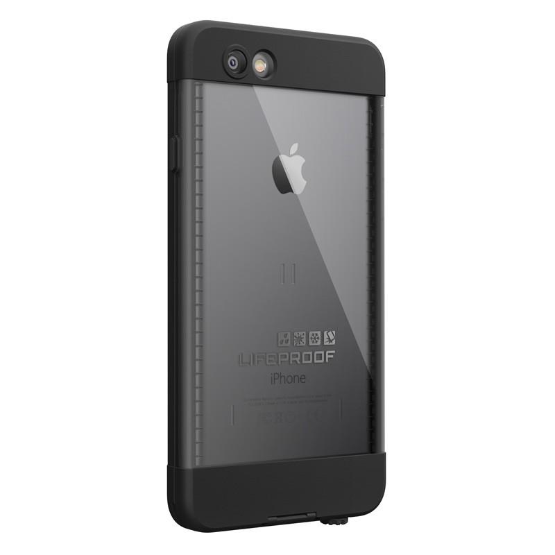 LifeProof Nuüd iPhone 6 Black - 3