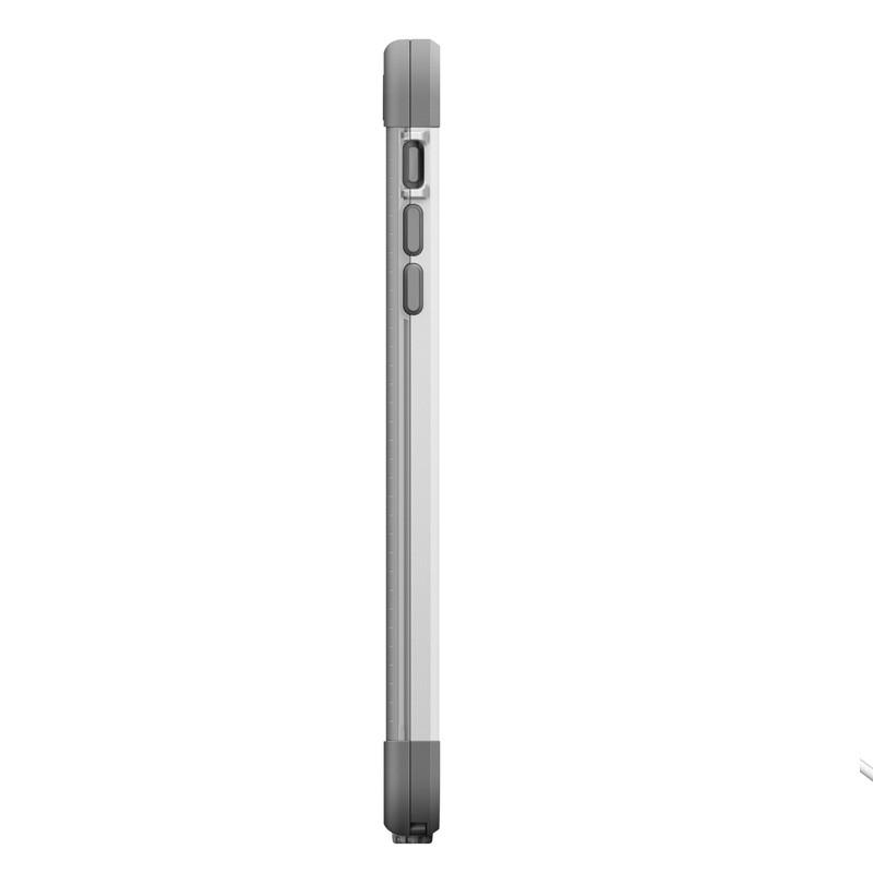 LifeProof Nuüd iPhone 6 Plus White - 7