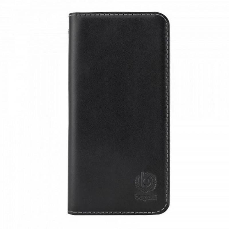 Bugatti BookCover Oslo iPhone 6 Black - 1