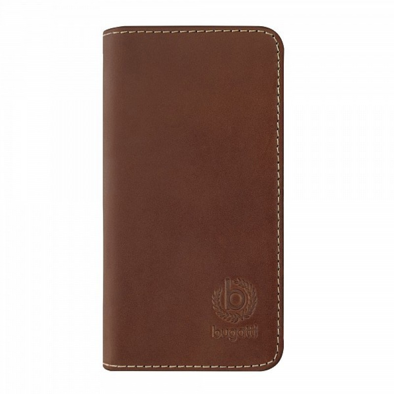 Bugatti Oslo iPhone 6 Plus Brown - 1