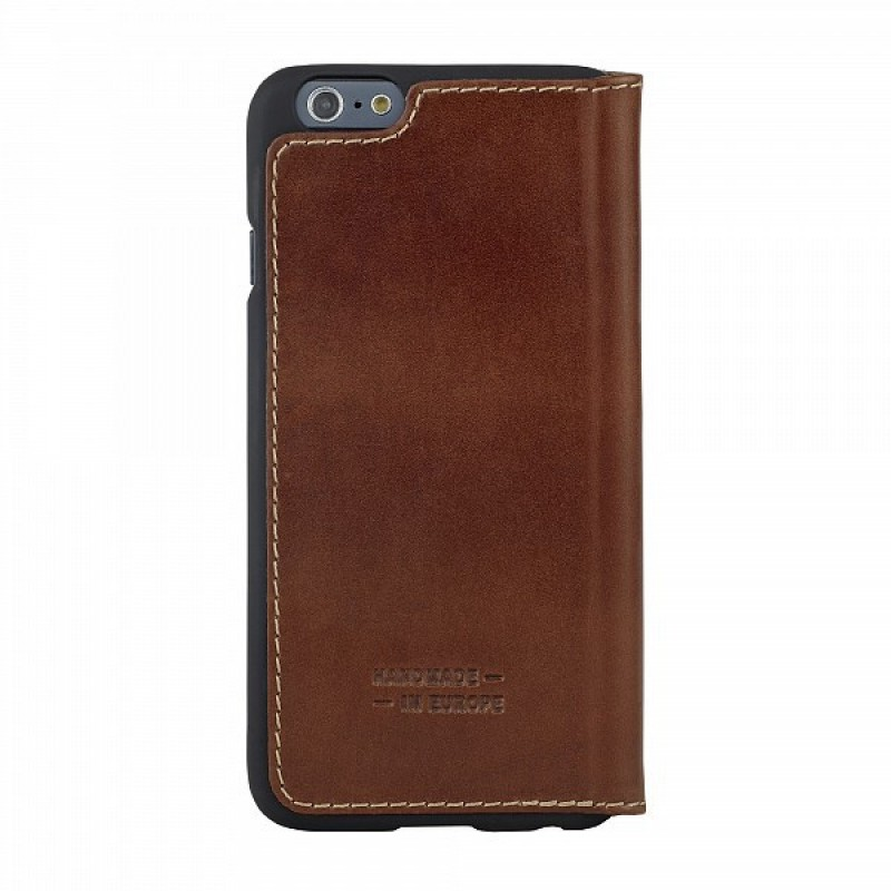 Bugatti Oslo iPhone 6 Plus Brown - 2