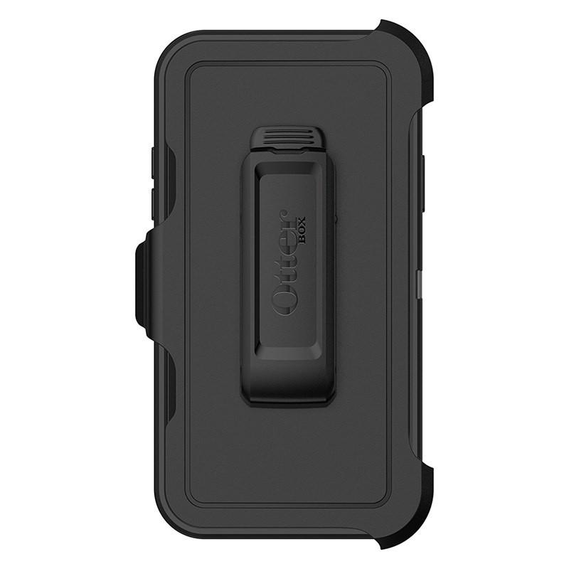 Otterbox Defender iPhone X Black 08
