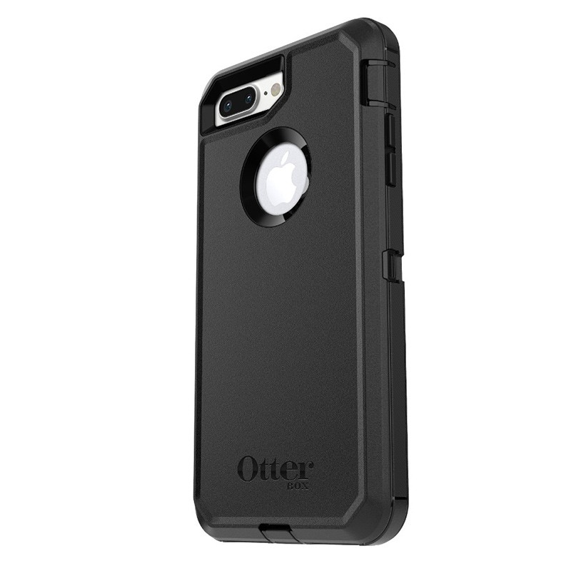Otterbox Defender iPhone 7 plus black 02
