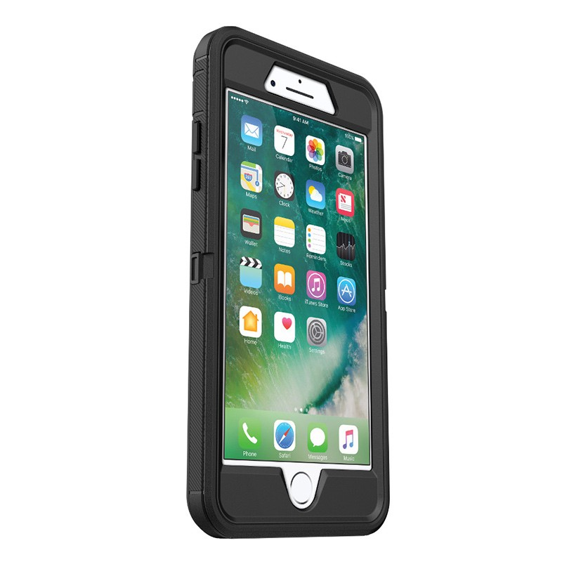 Otterbox Defender iPhone 7 plus black 05