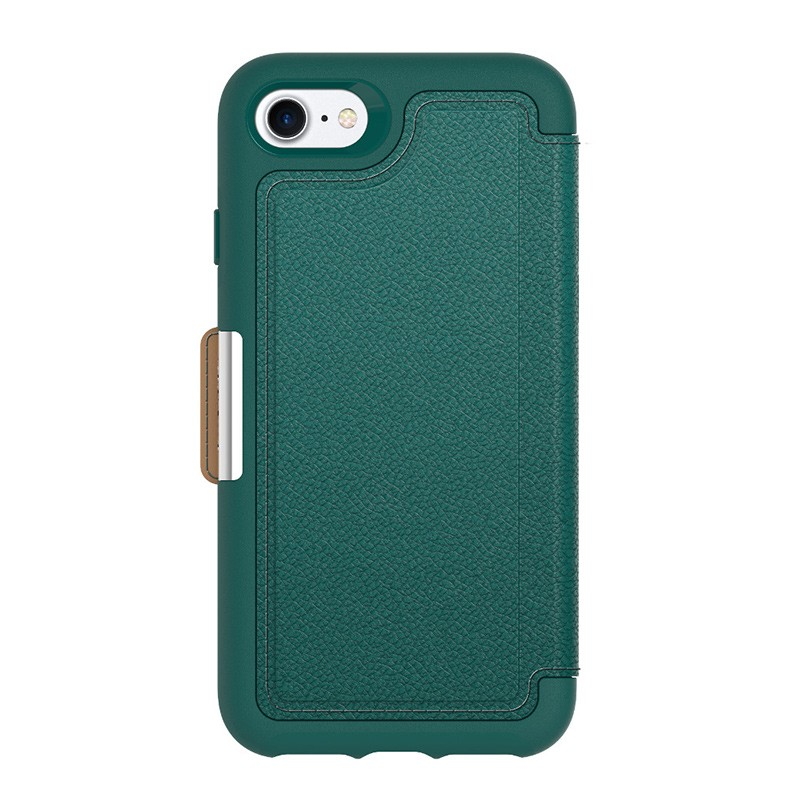 Otterbox Strada iPhone 7 Teal 04
