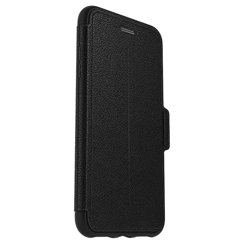 Otterbox Strada iPhone 7 plus Black 01