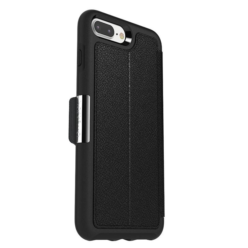 Otterbox Strada iPhone 7 plus Black 02