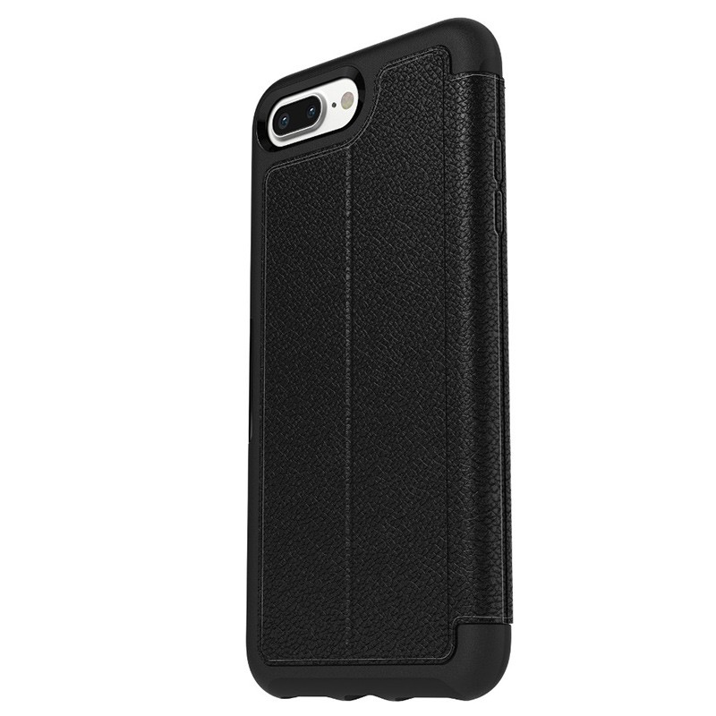 Otterbox Strada iPhone 7 plus Black 03