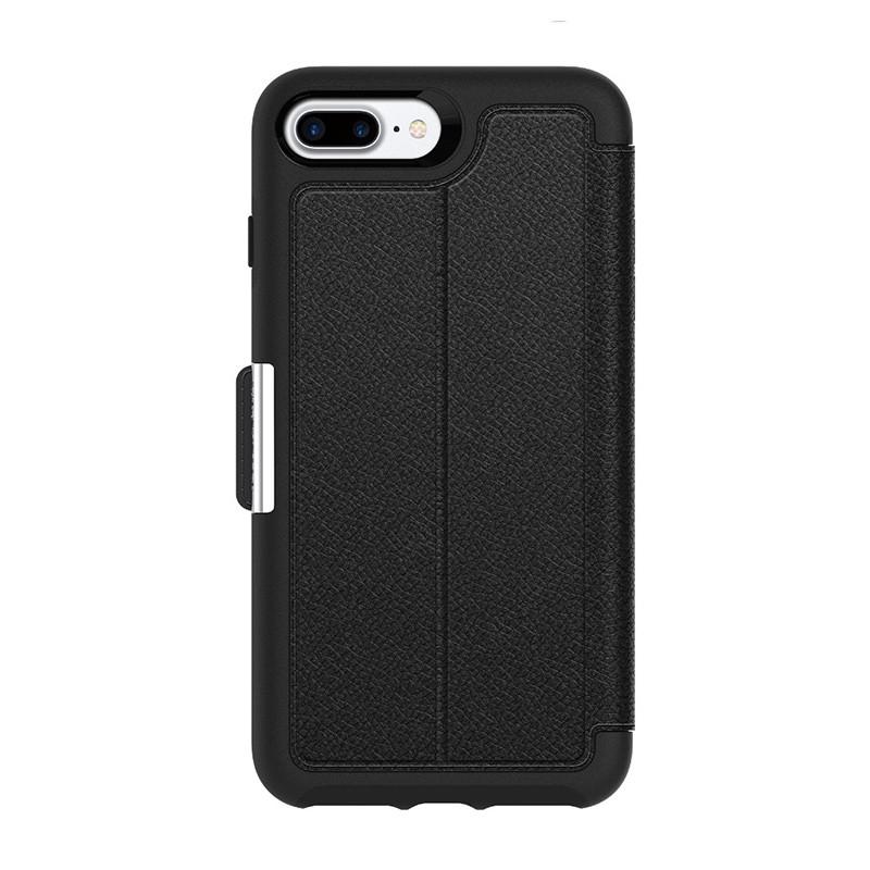 Otterbox Strada iPhone 7 plus Black 05