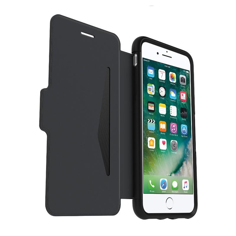 Otterbox Strada iPhone 7 plus Black 08