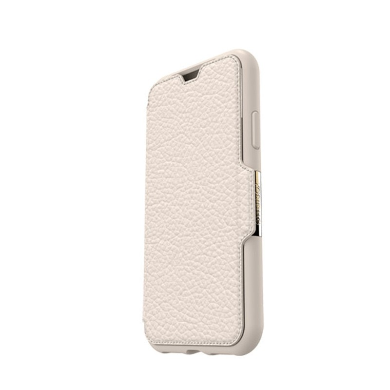 Otterbox - Clearly Protected Skin iPhone X soft opal beige 09
