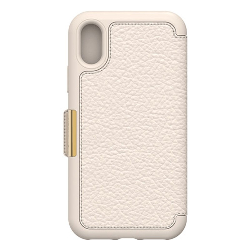Otterbox - Clearly Protected Skin iPhone X soft opal beige 10