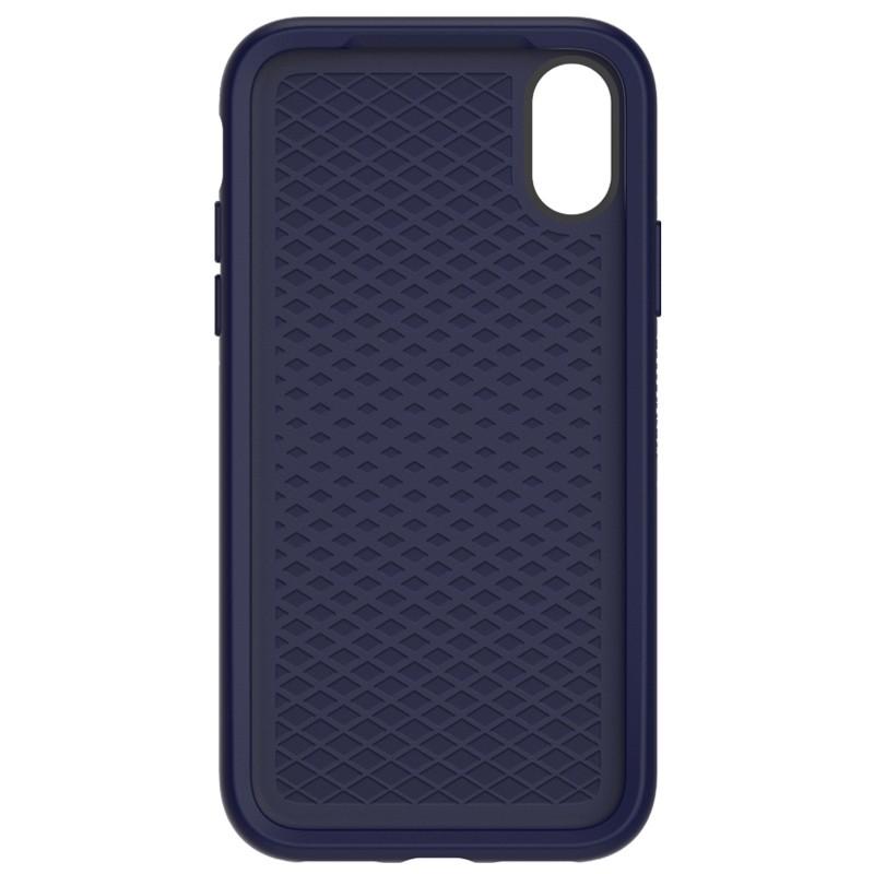 Otterbox - Symmetry Case iPhone X/Xs Berry Jam 02