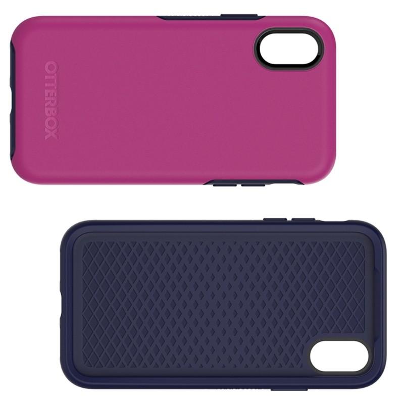 Otterbox - Symmetry Case iPhone X/Xs Berry Jam 03