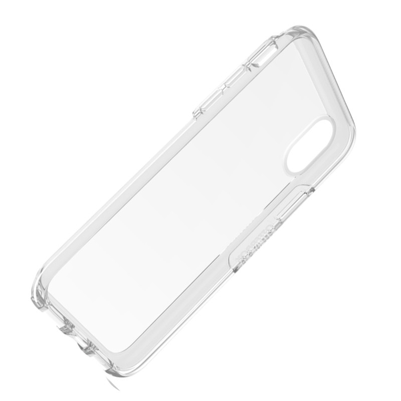 Otterbox - Symmetry Clear iPhone X Clear 03