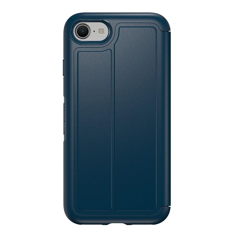 Otterbox Symmetry Etui iPhone 7 blue 03