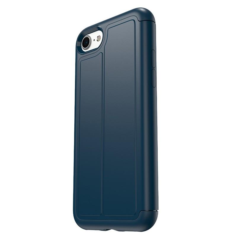 Otterbox Symmetry Etui iPhone 7 blue 05