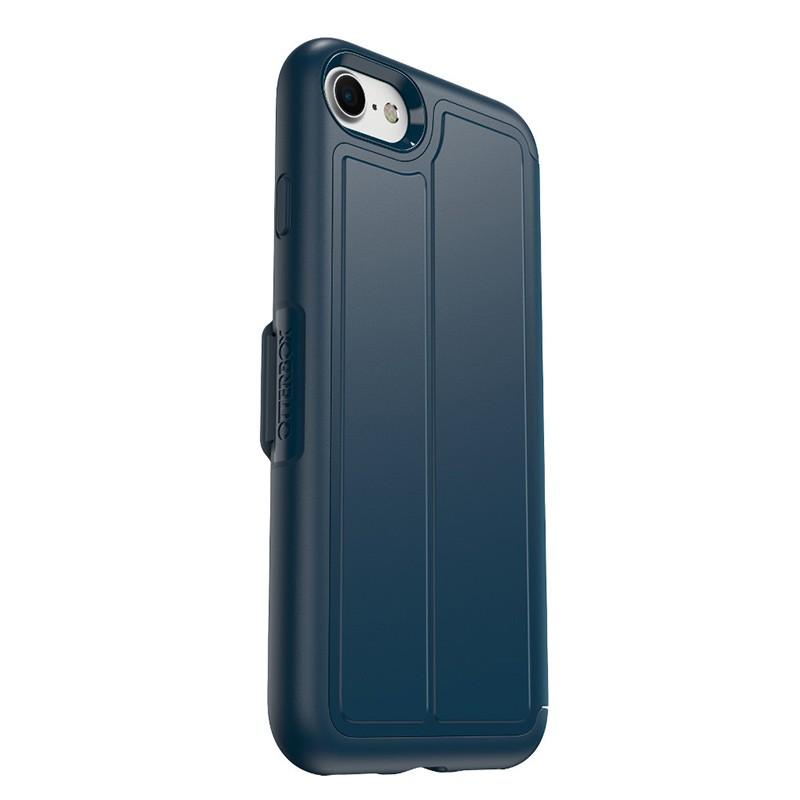 Otterbox Symmetry Etui iPhone 7 blue 04