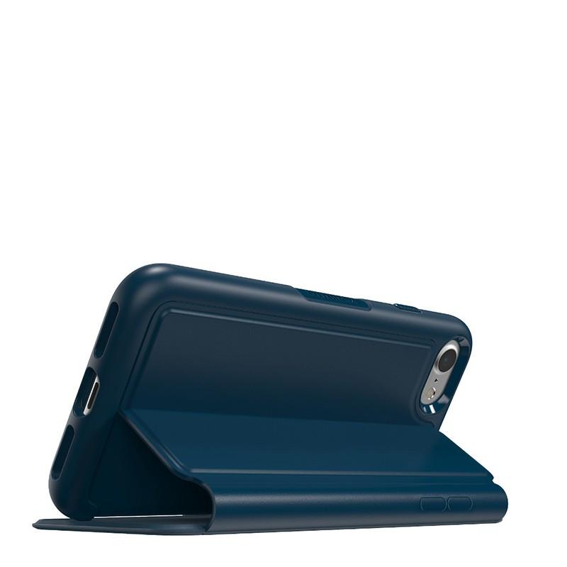 Otterbox Symmetry Etui iPhone 7 blue 10