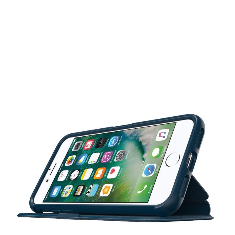Otterbox Symmetry Etui iPhone 7 blue 11
