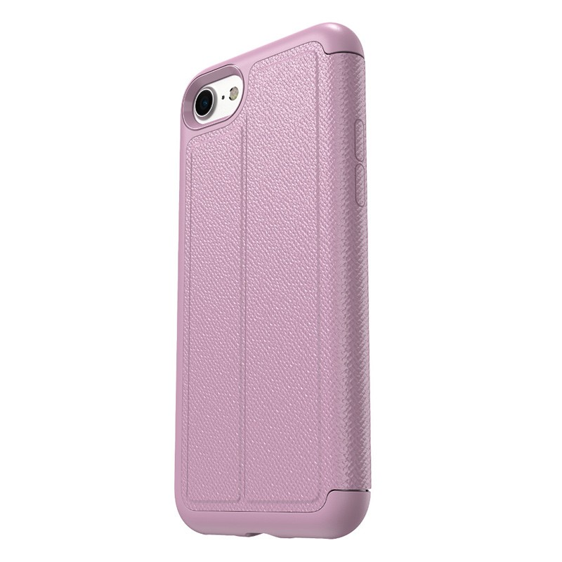 Otterbox Symmetry Etui iPhone 7 pink 05