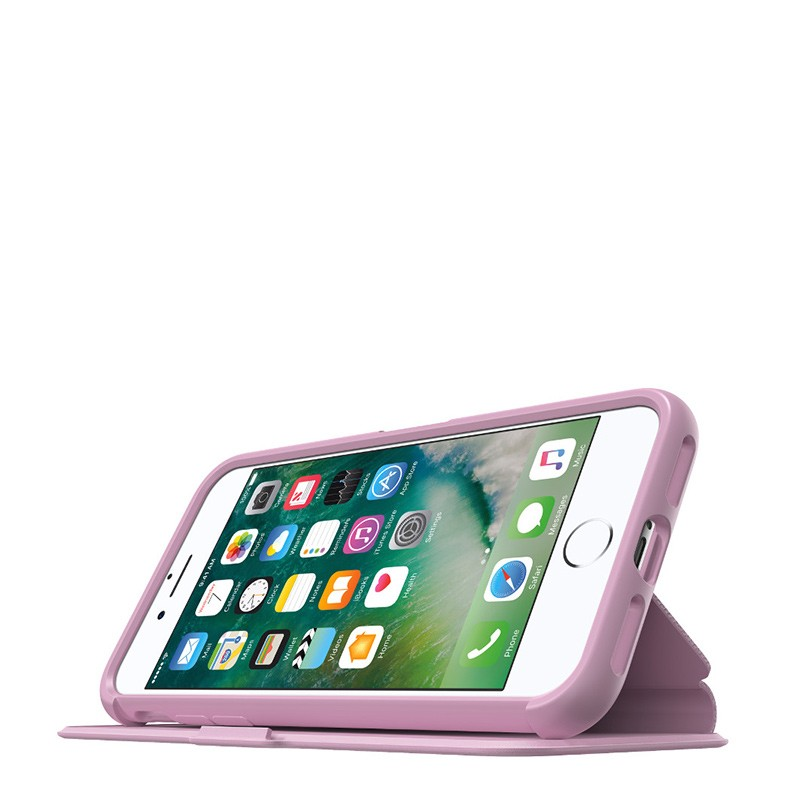 Otterbox Symmetry Etui iPhone 7 pink 09