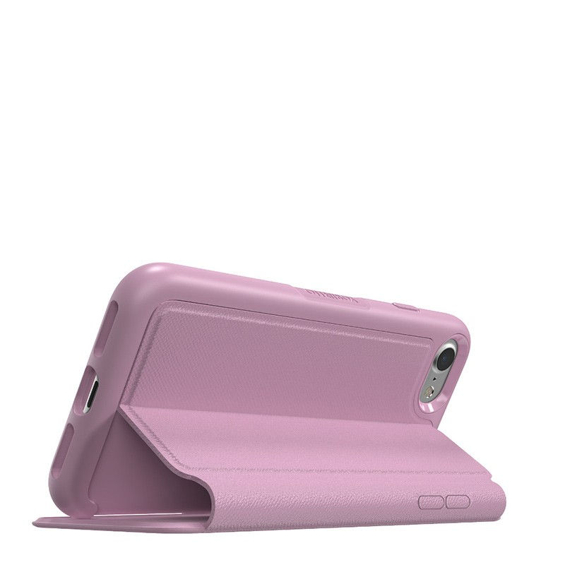 Otterbox Symmetry Etui iPhone 7 pink 10