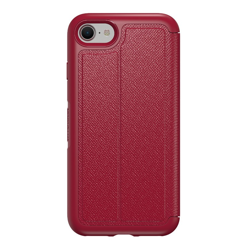Otterbox Symmetry Etui iPhone 7 red 03