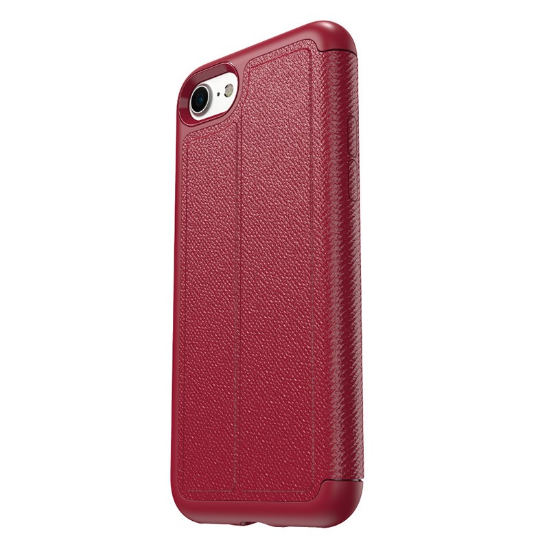 Otterbox Symmetry Etui iPhone 7 red 04