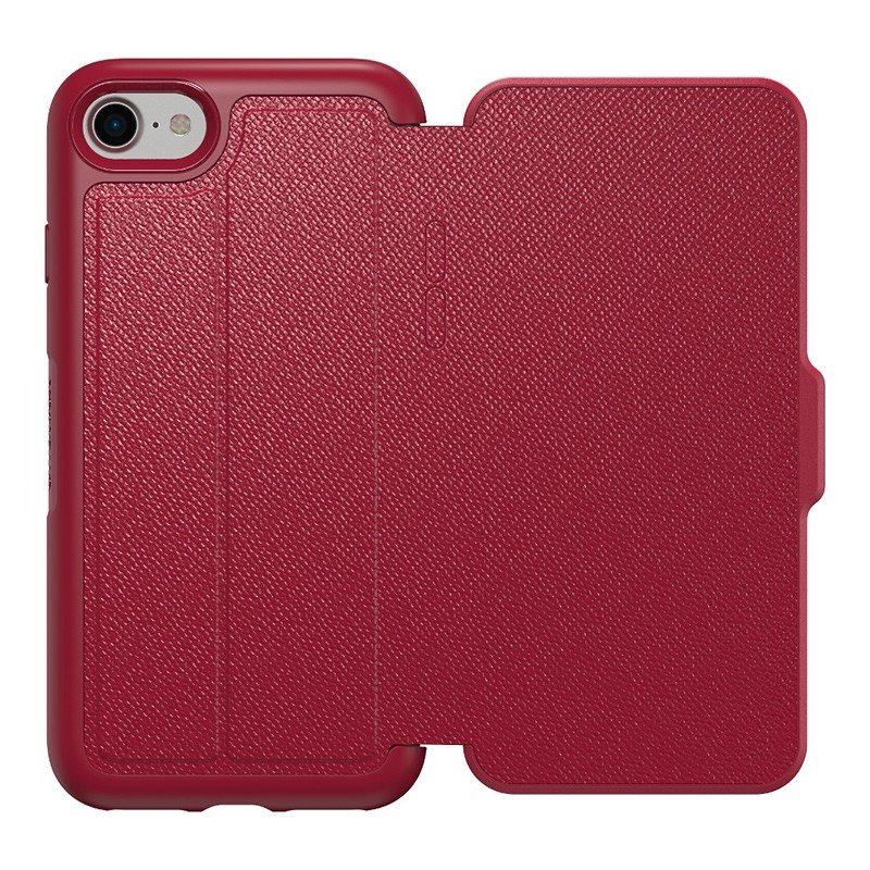 Otterbox Symmetry Etui iPhone 7 red 08