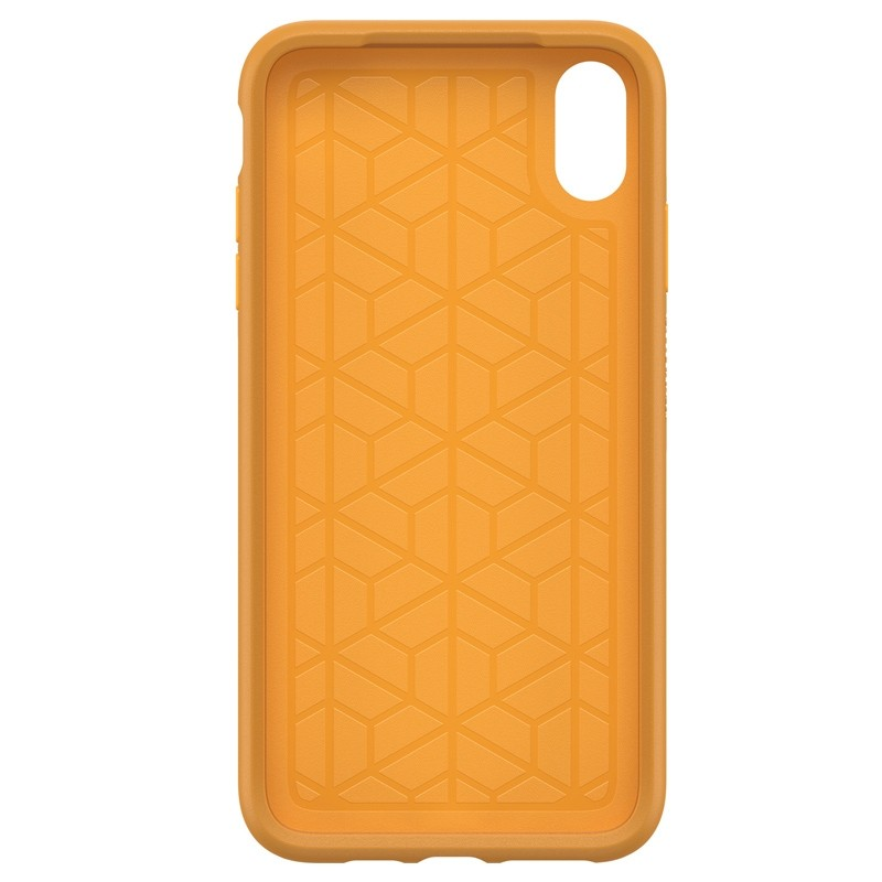 Otterbox Symmetry iPhone XR Hoesje Aspen Gleam 02