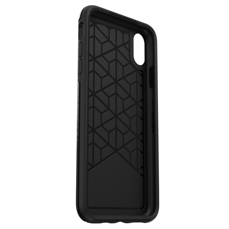 Otterbox Symmetry iPhone XS Max Hoesje You Ashed For It 05