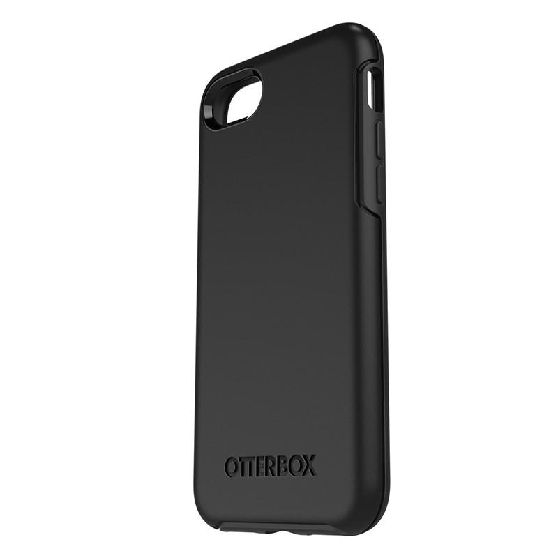 Otterbox Symmetry iPhone 7 black 02