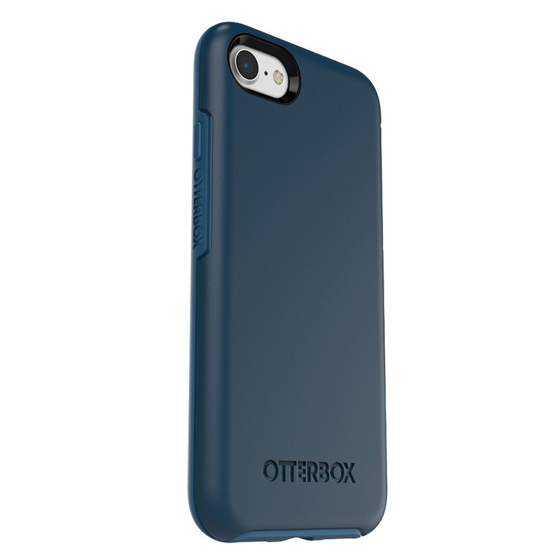Otterbox Symmetry iPhone 7 Blue 01