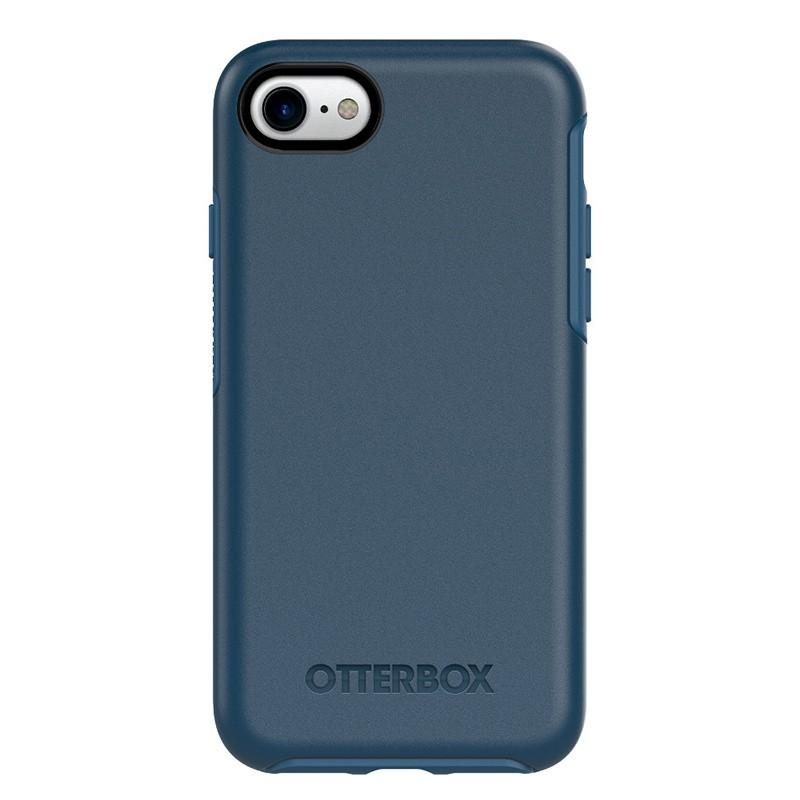 Otterbox Symmetry iPhone 7 Blue 04
