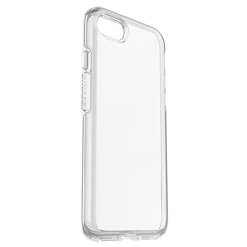 Otterbox Symmetry iPhone 7 clear 01