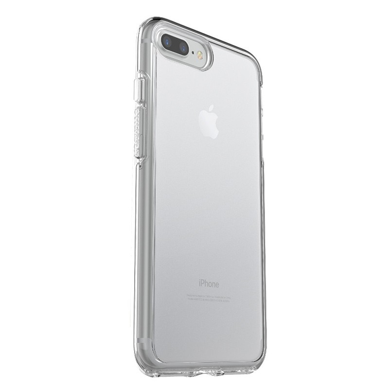 Otterbox Symmetry iPhone 7 plus clear 01