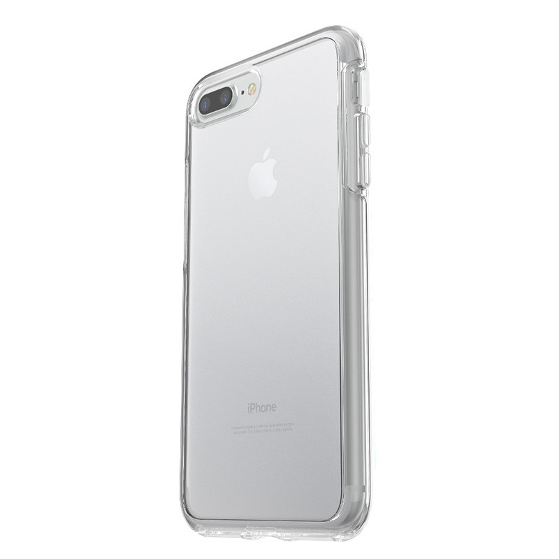 Otterbox Symmetry iPhone 7 plus clear 02