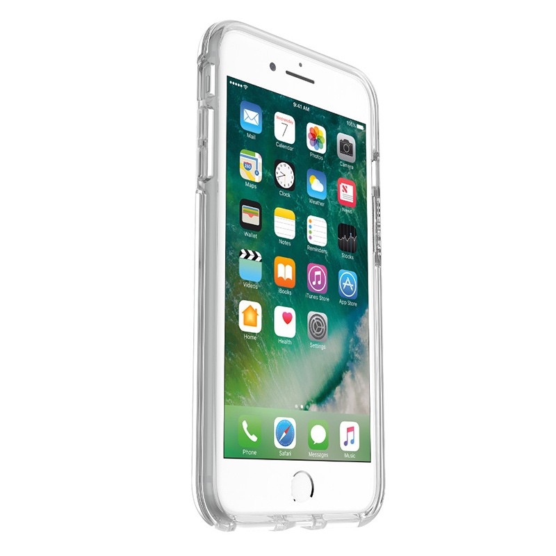 Otterbox Symmetry iPhone 7 plus clear 05