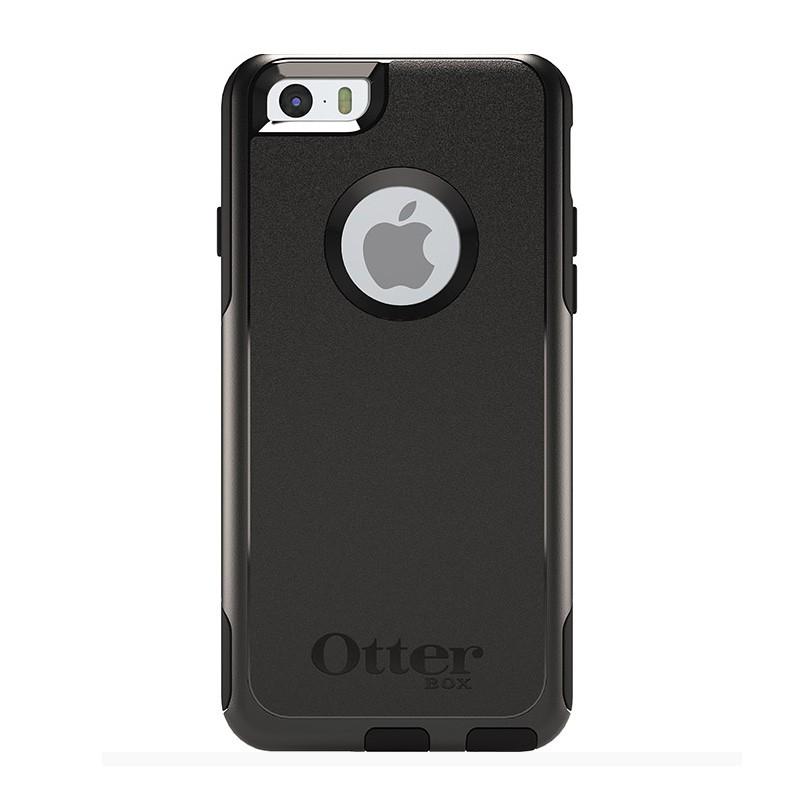 OtterBox Commuter iPhone 6 Black - 1