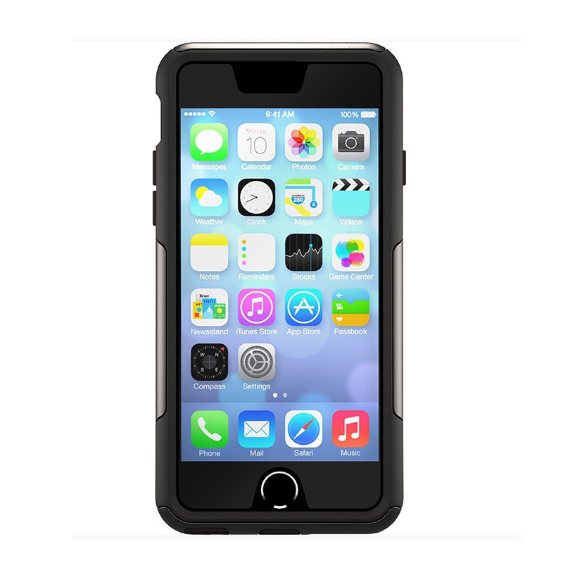 OtterBox Commuter iPhone 6 Black - 2