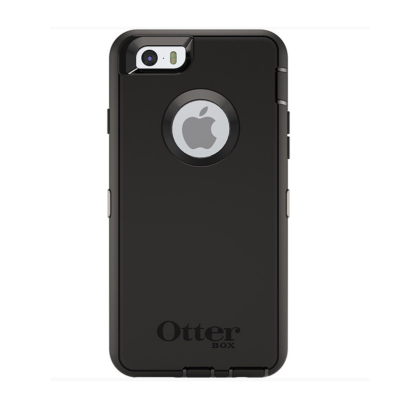 OtterBox Defender iPhone 6 Black - 3
